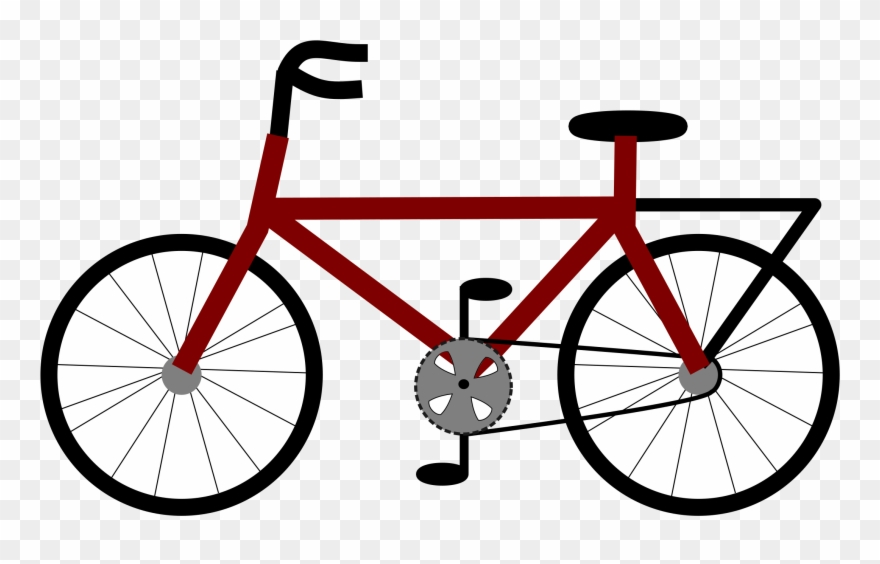 bicycle # 4860072