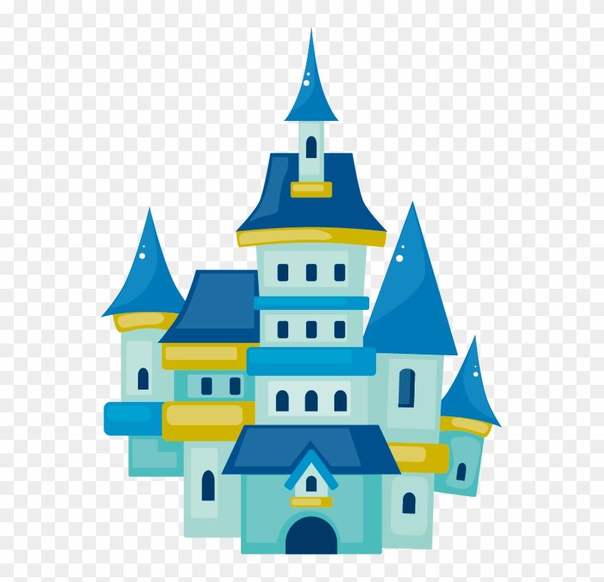 castle # 4857609