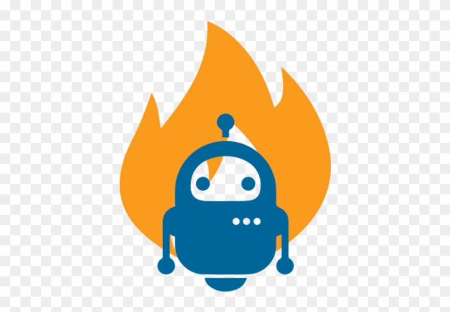 robot # 4860474