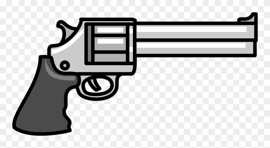 gun # 4861243