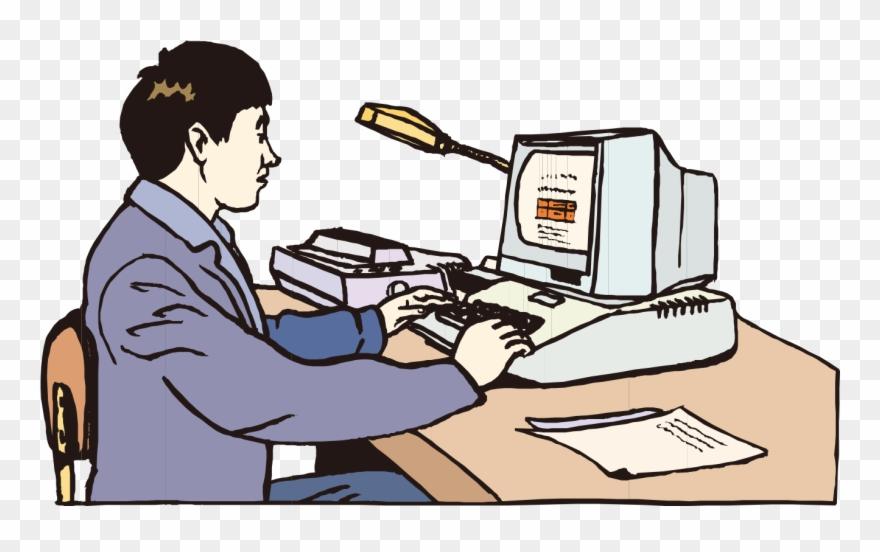 computer # 4861006