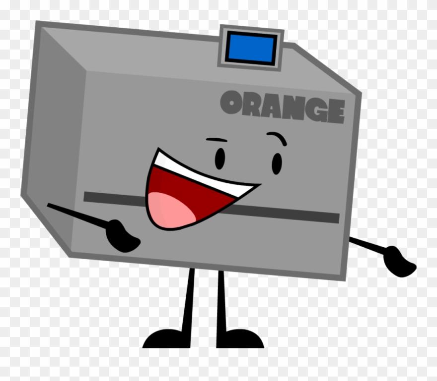 printer # 4860999