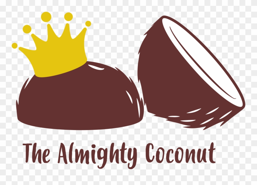 coconut # 4839939