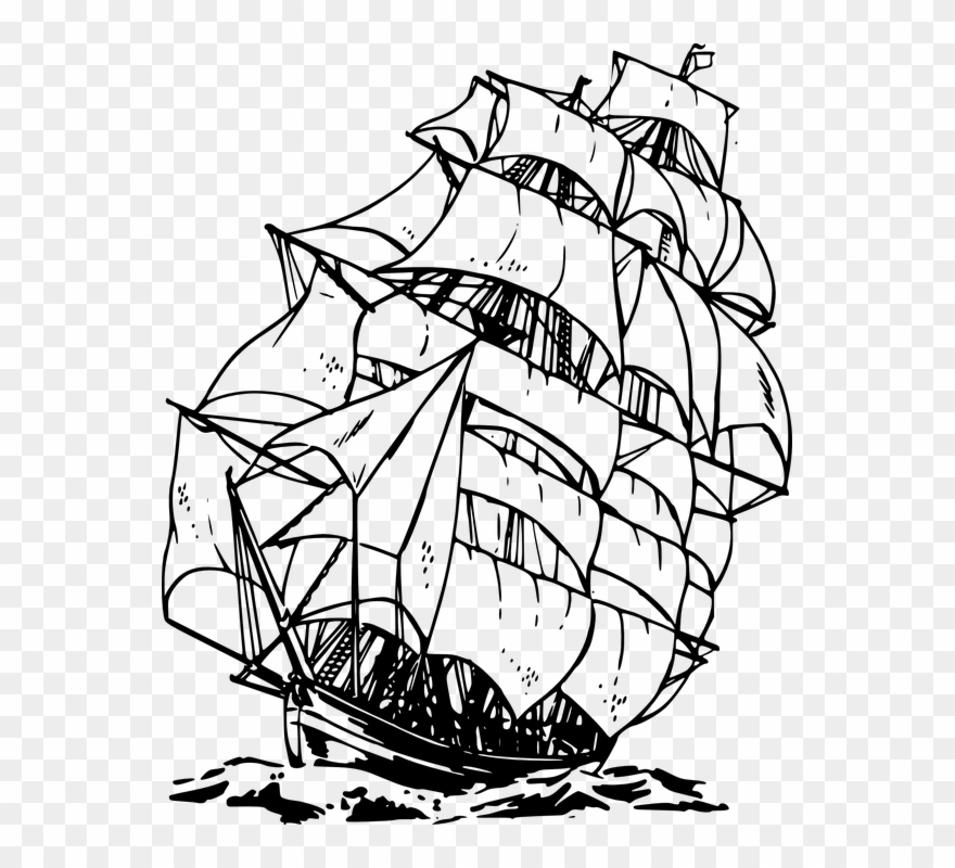 sailing-ship # 4839777