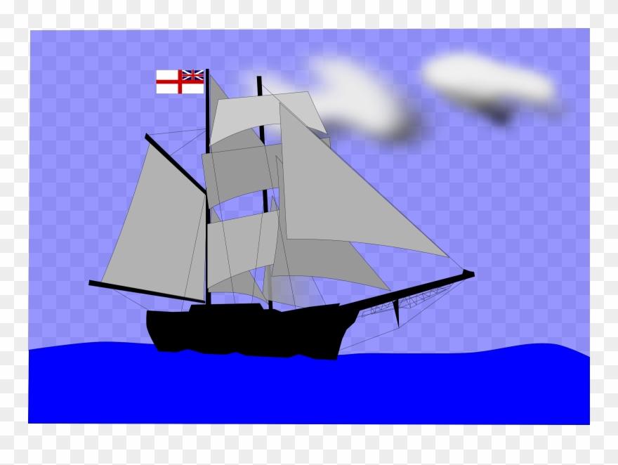 sailing-ship # 4839771