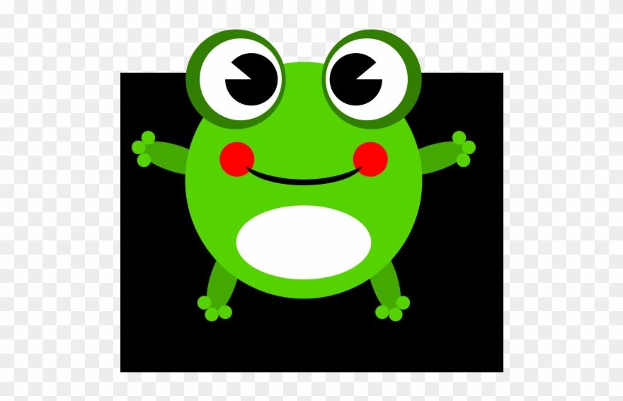frog # 4839866