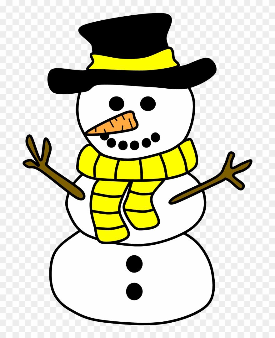 snowman # 4839840