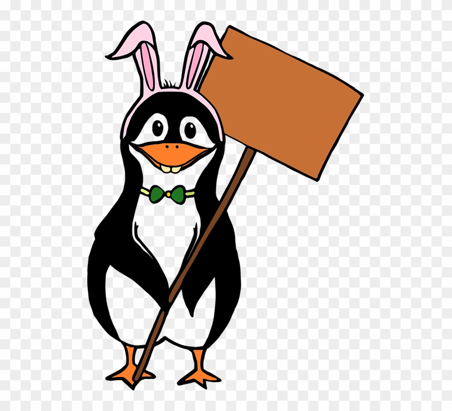 penguin # 4837727
