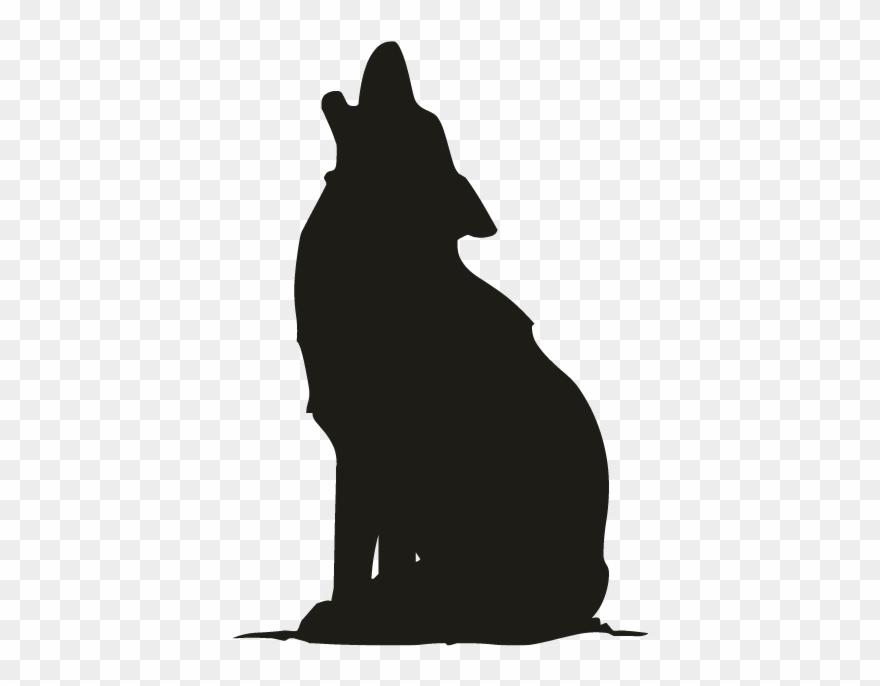 wolf # 4837708