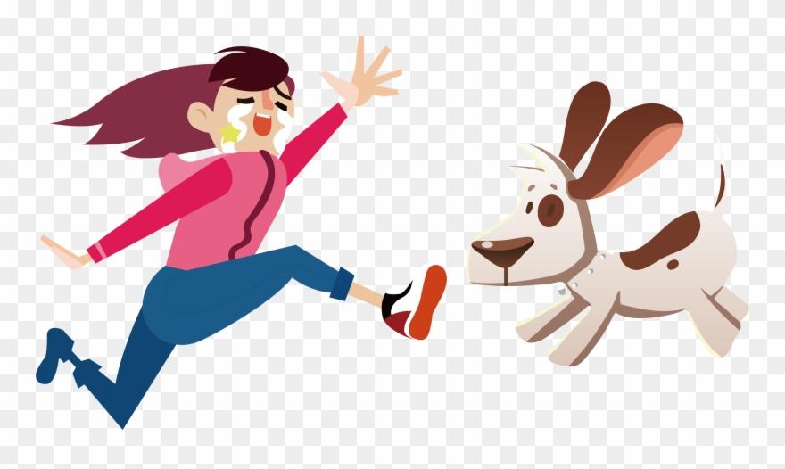 dog-running # 4837630
