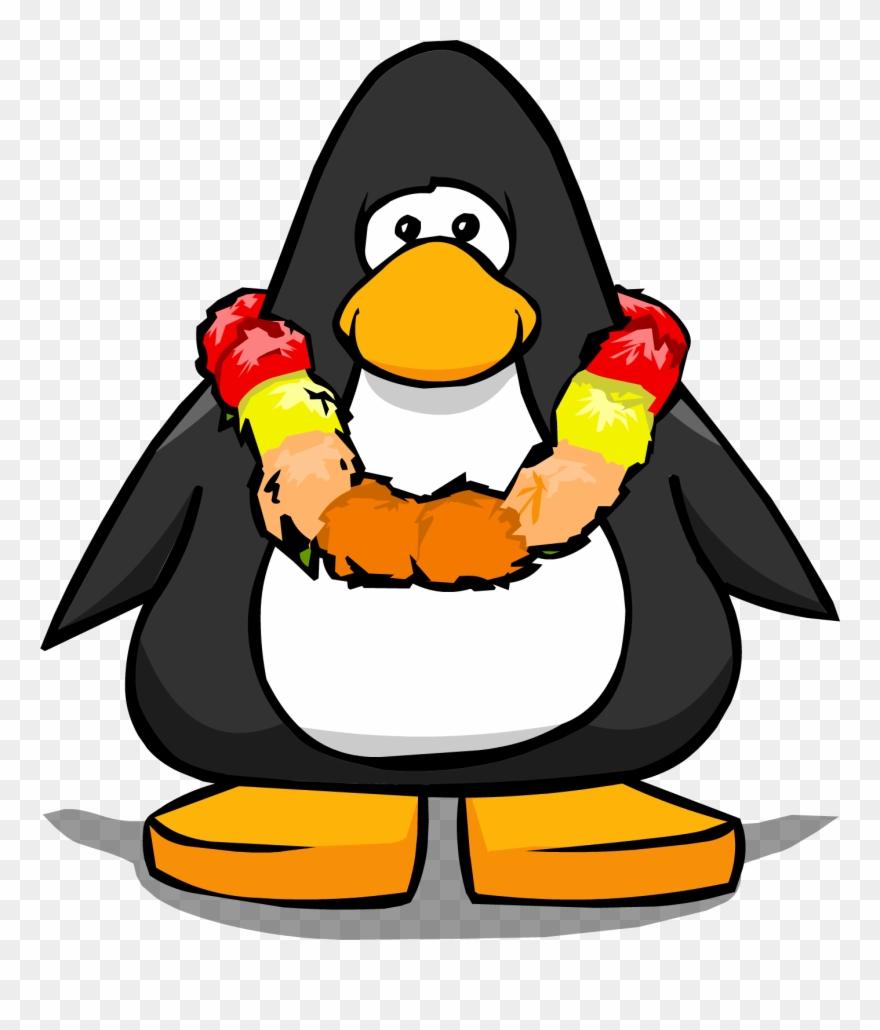penguin # 4837881