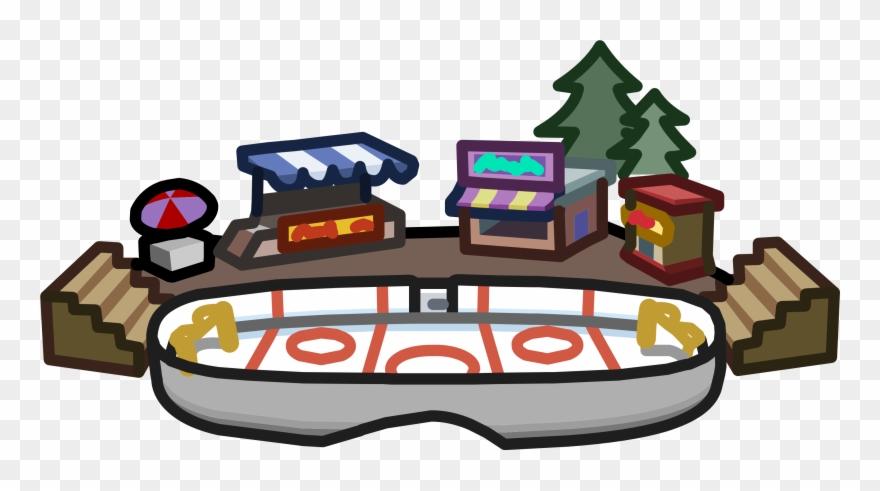ice-rink # 4837414