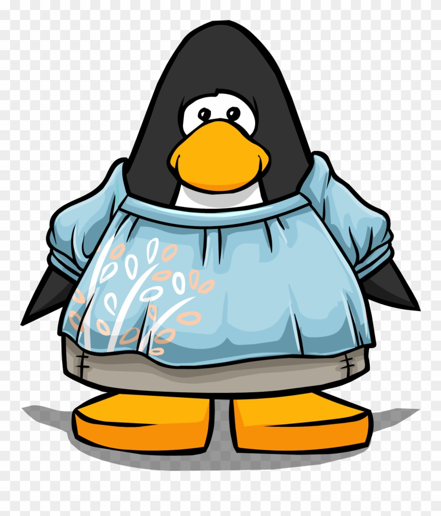penguin # 4837438