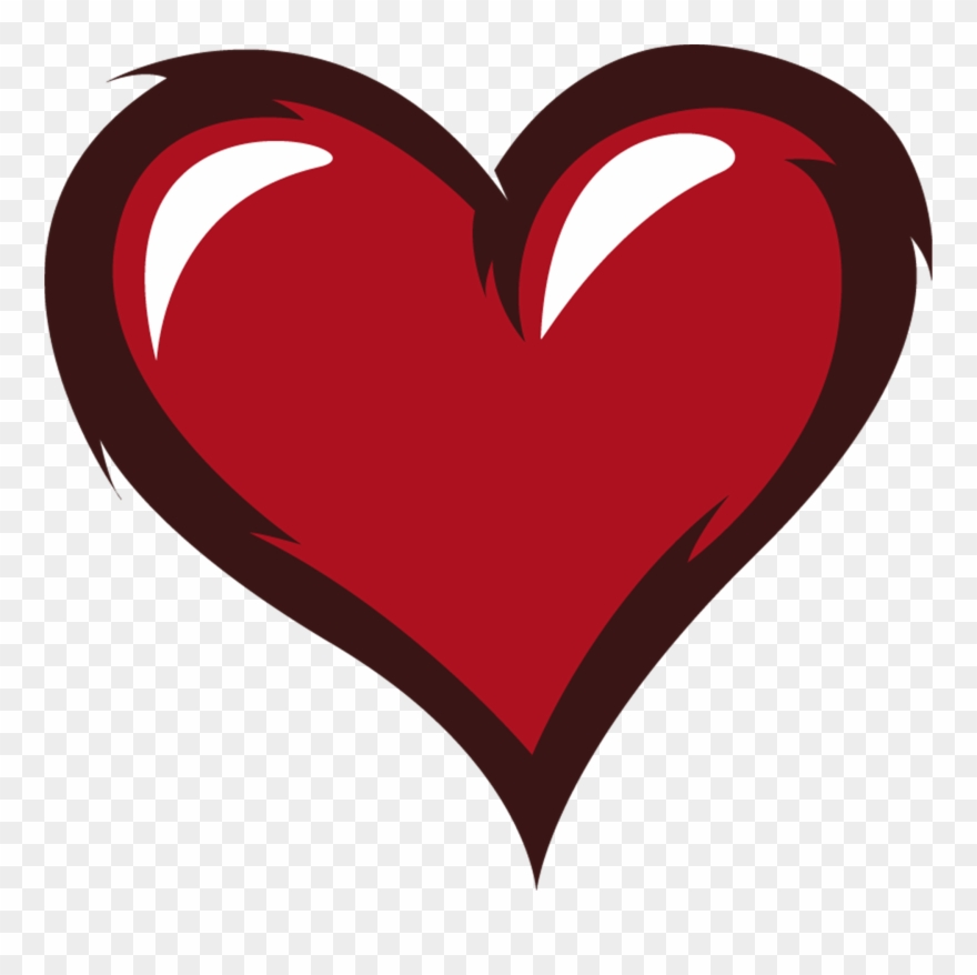 heart # 4837374