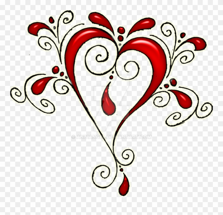 heart # 4837290