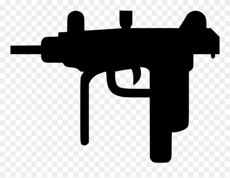 gun # 4837541