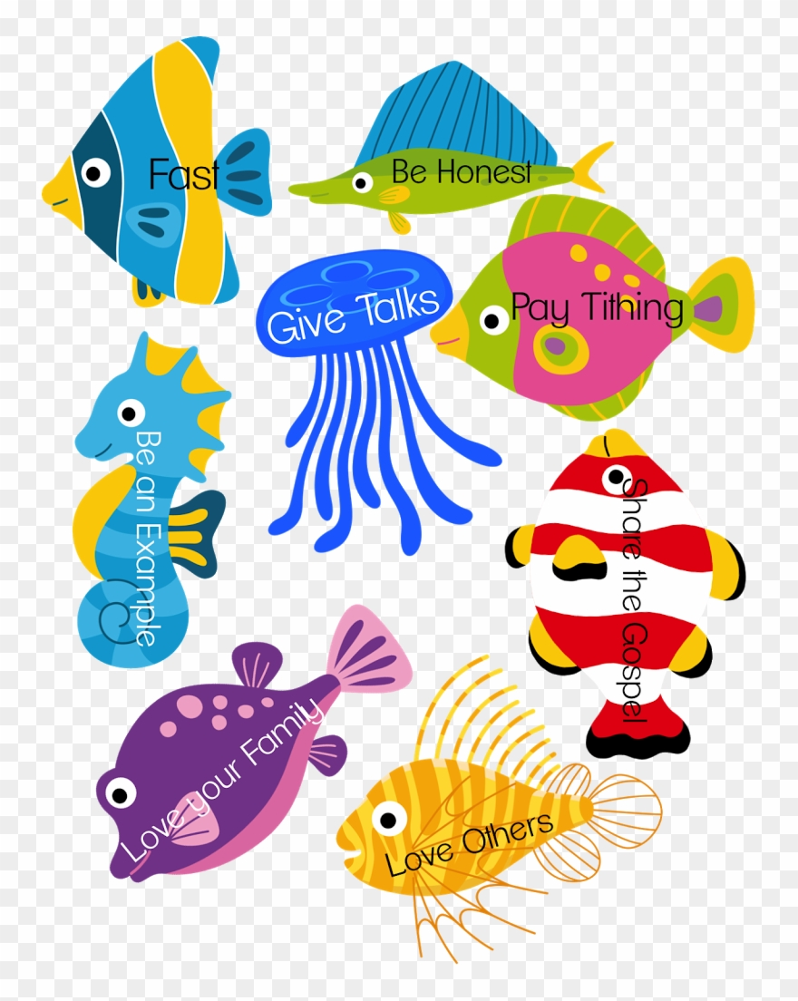fish # 4837336