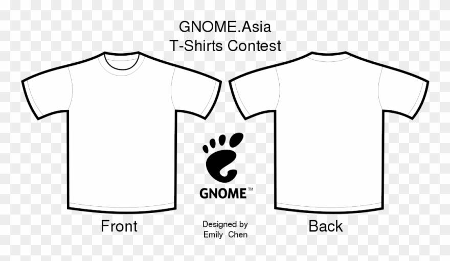 t-shirt # 4836692