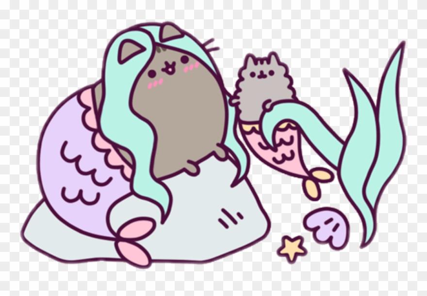mermaid # 4836804