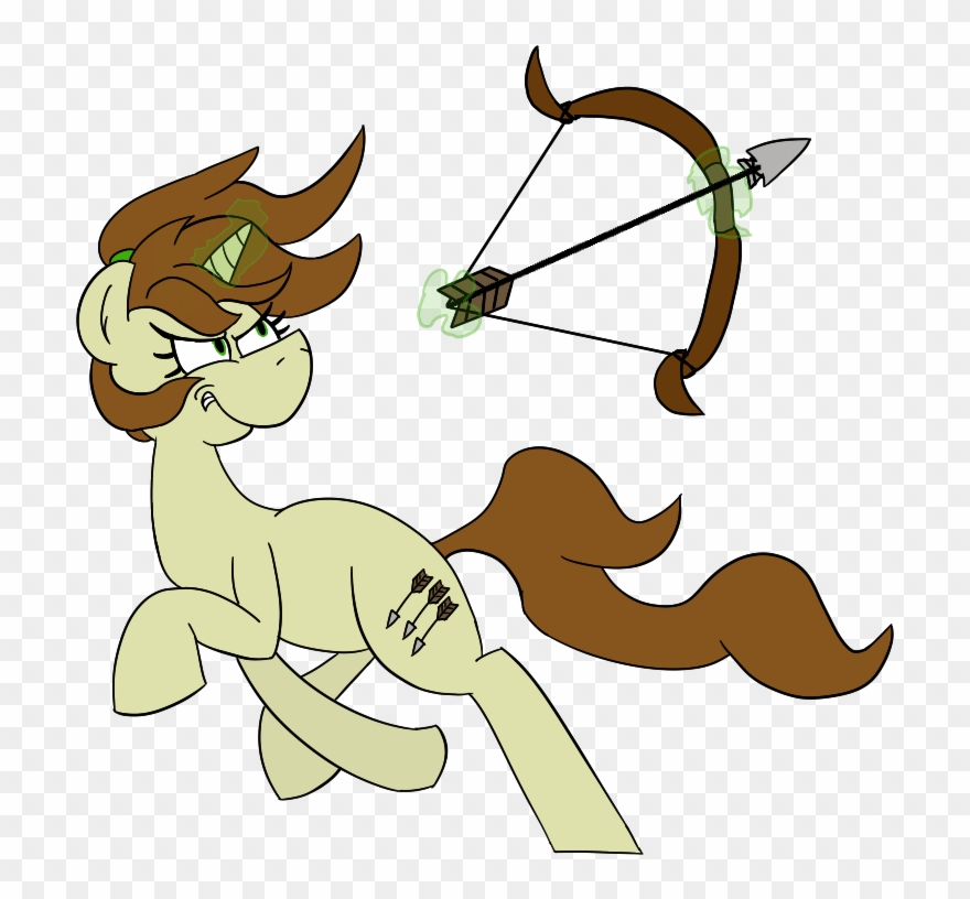 arrow # 4838121