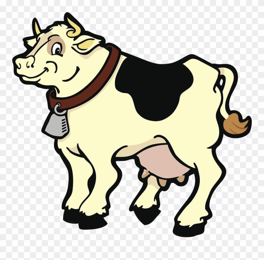 dairy-cow # 4838302