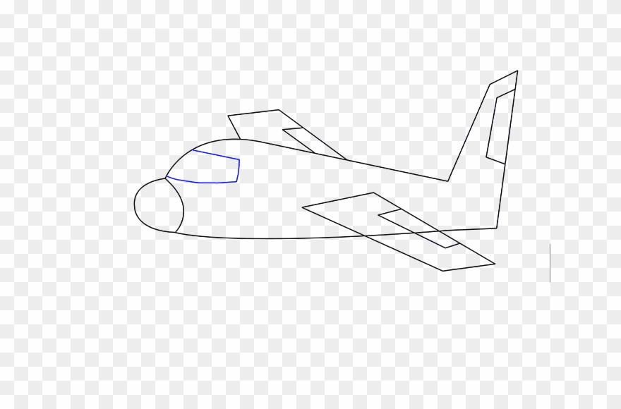 airplane # 4838531