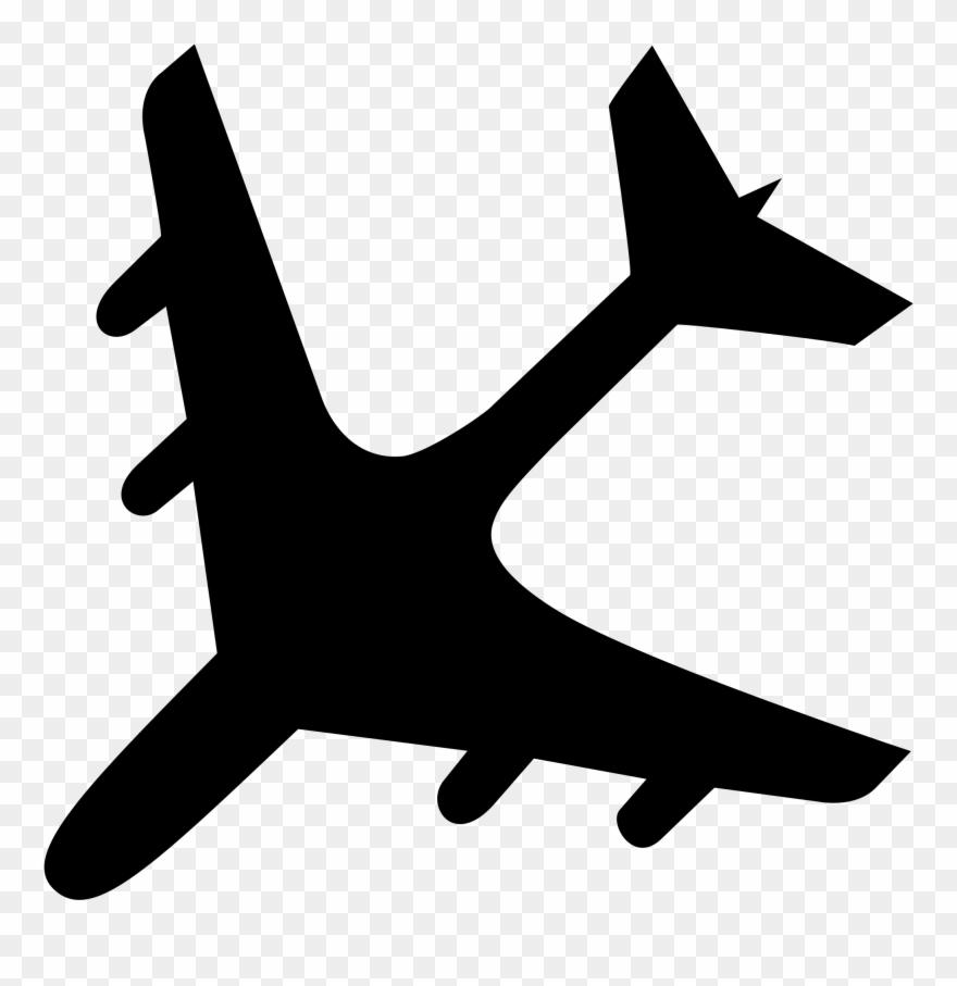 airplane # 4838555