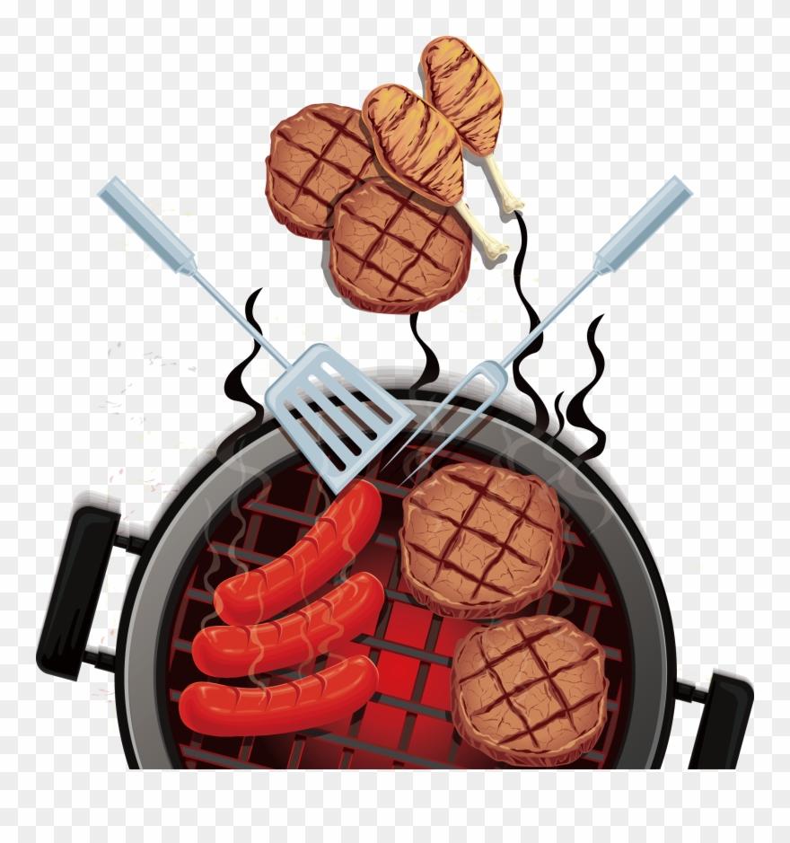 barbecue # 4841016