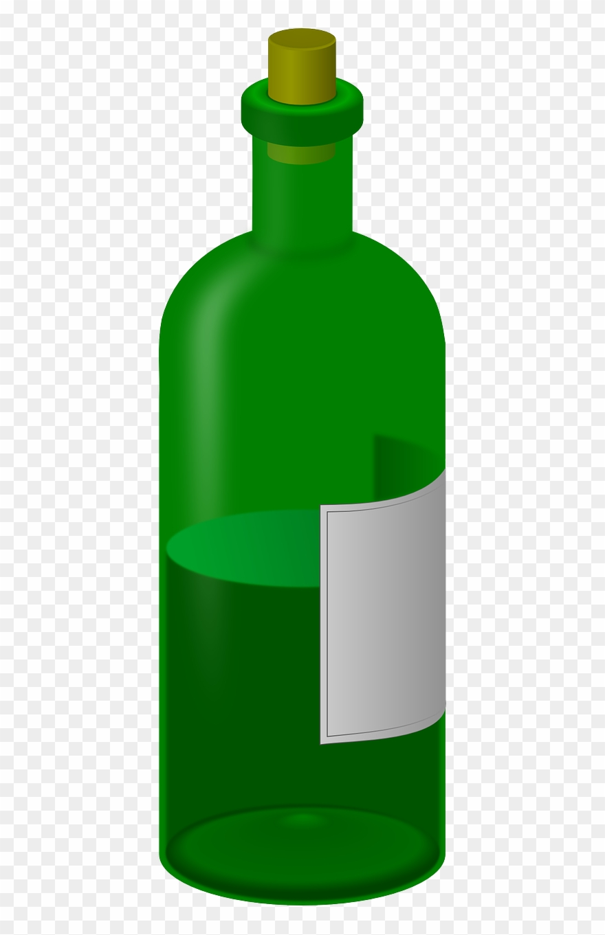 glass-bottle # 4840920