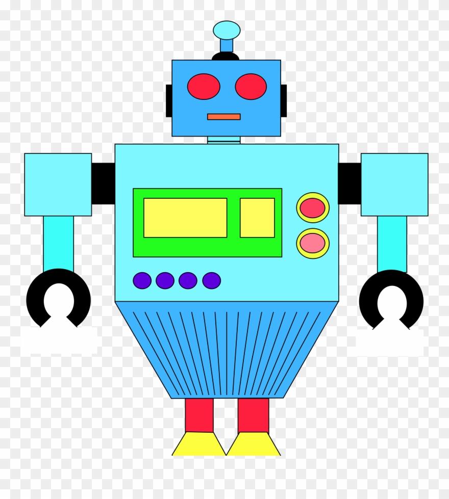 robot # 4838667