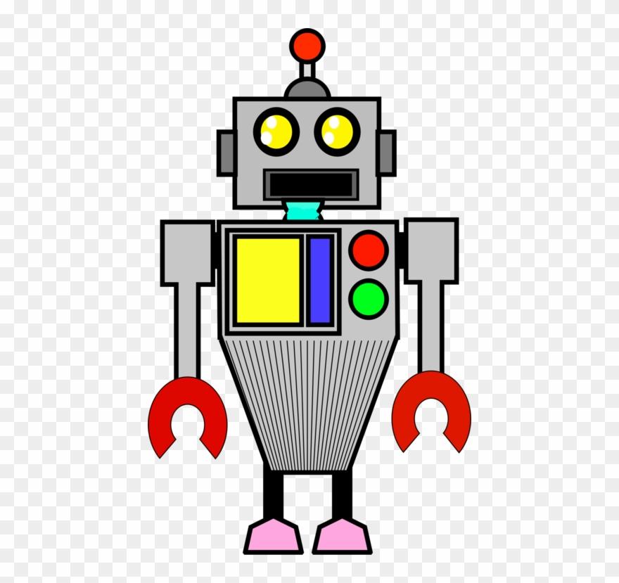 robot # 4838666