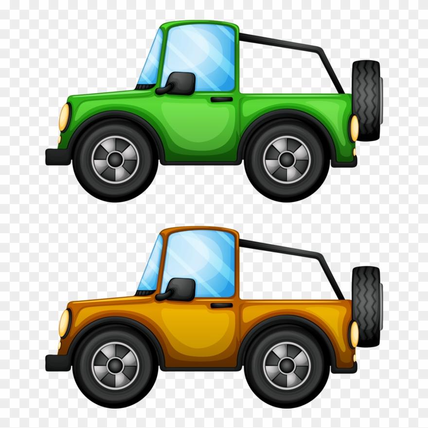 jeep # 4838619
