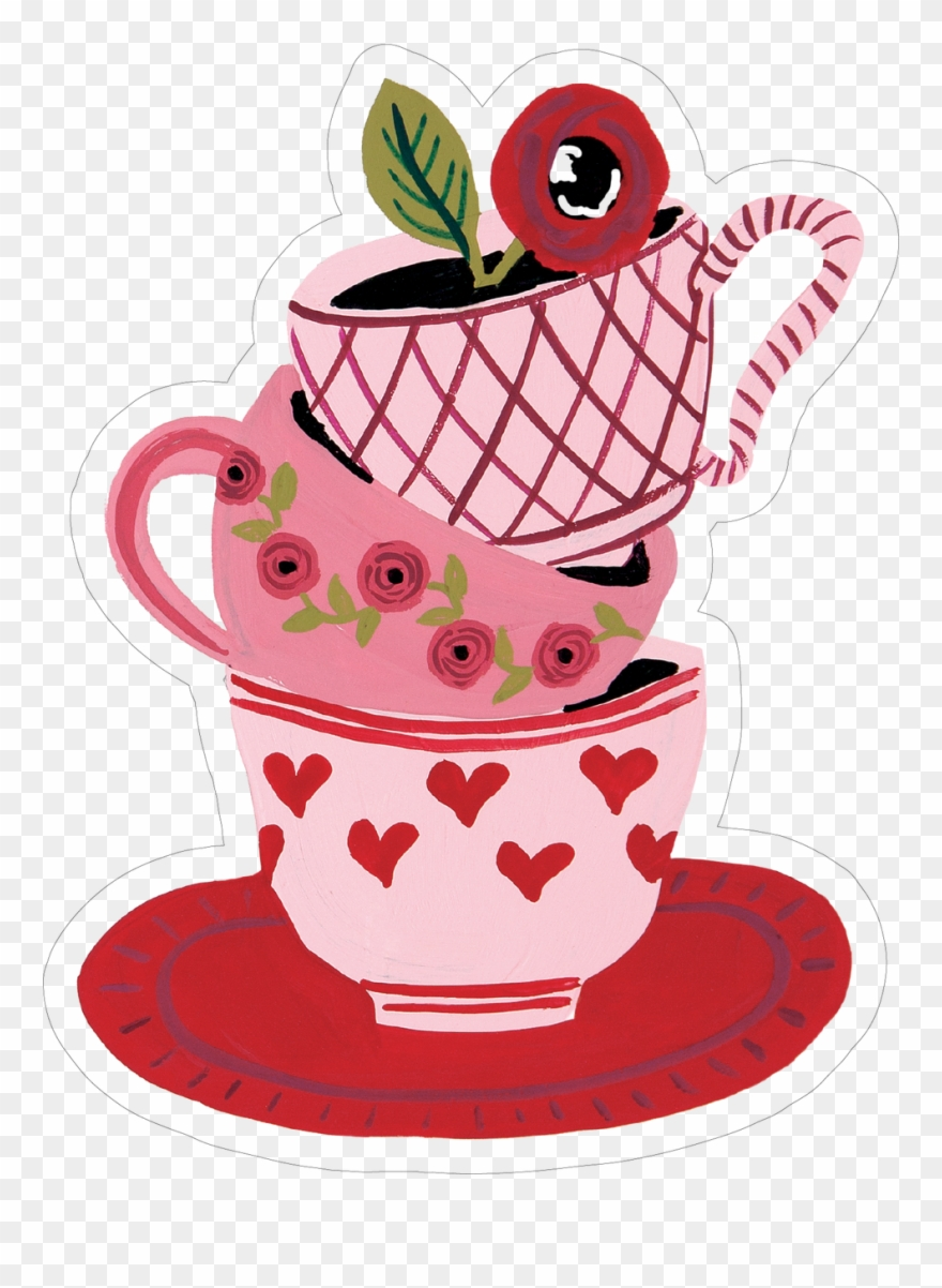 teacup # 4982369
