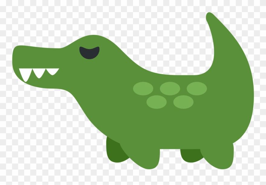 alligator # 4982280