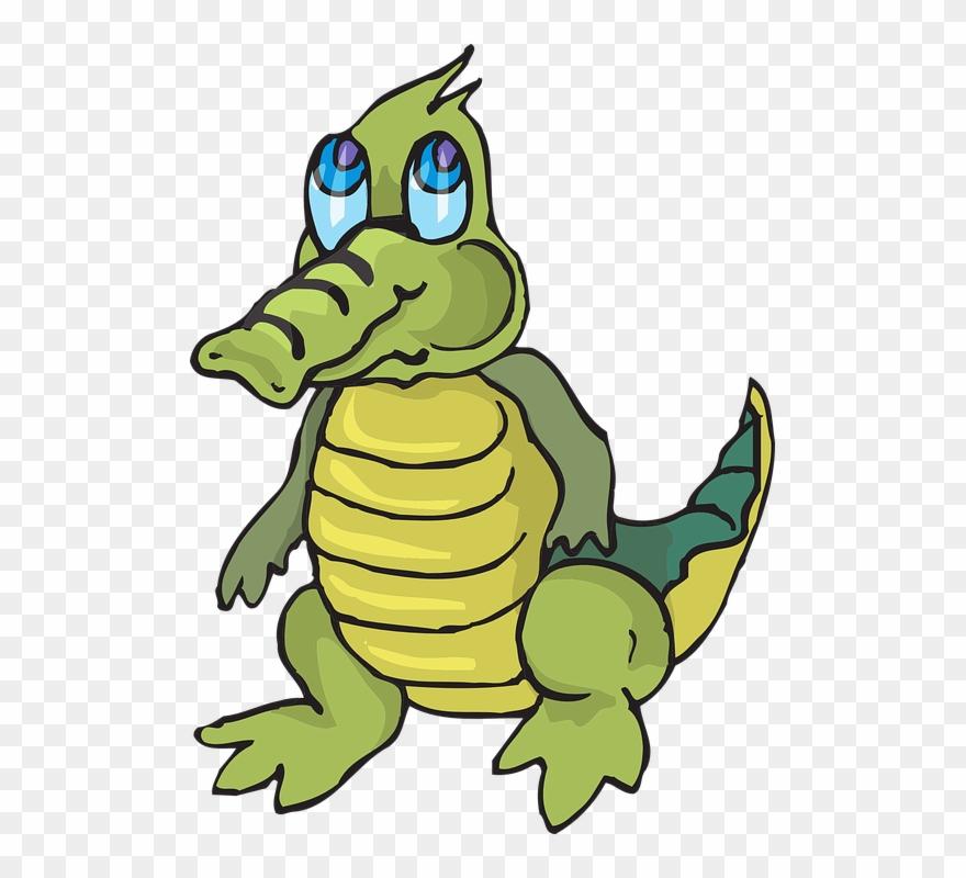 alligator # 4982281