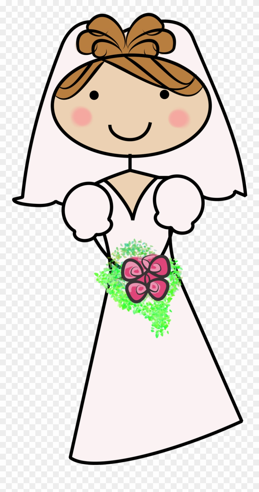 bride # 4963755