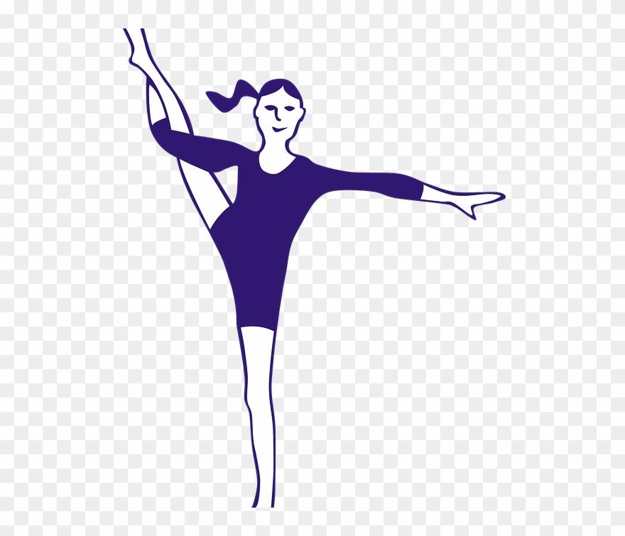 rhythmic-gymnastics # 4961548