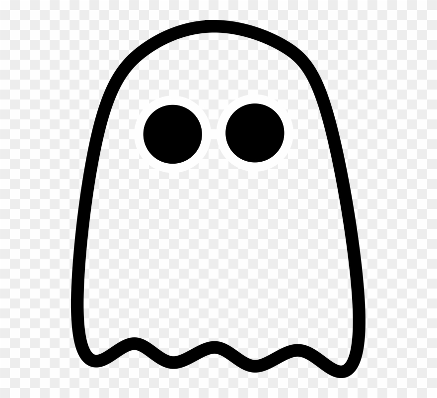 ghost # 4960773