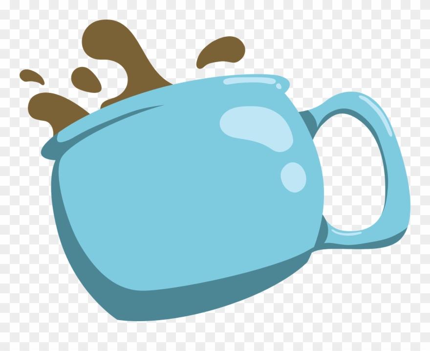 teacup # 4964305