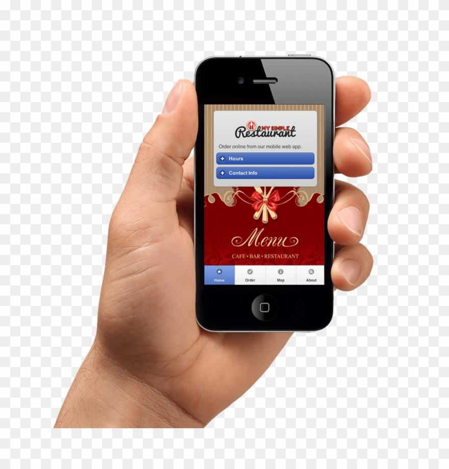 smartphone # 4963943