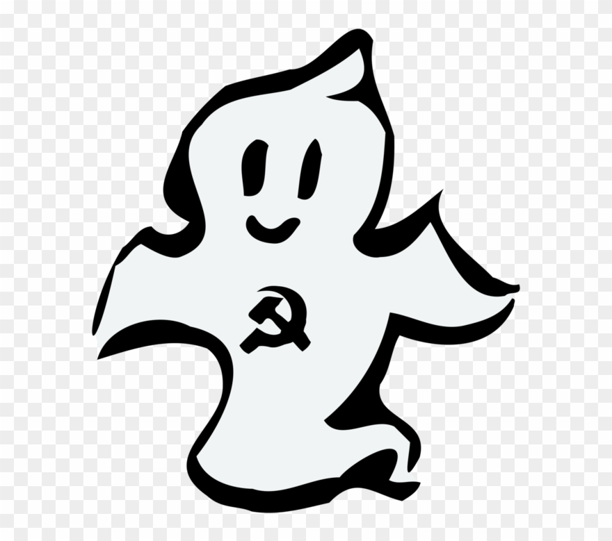 ghost # 4964856