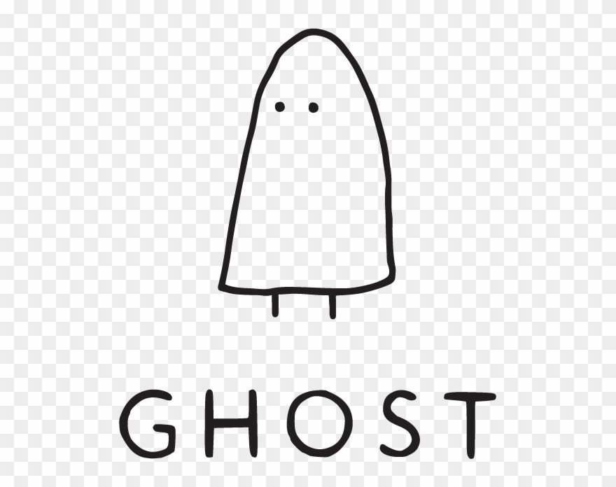 ghost # 4958306