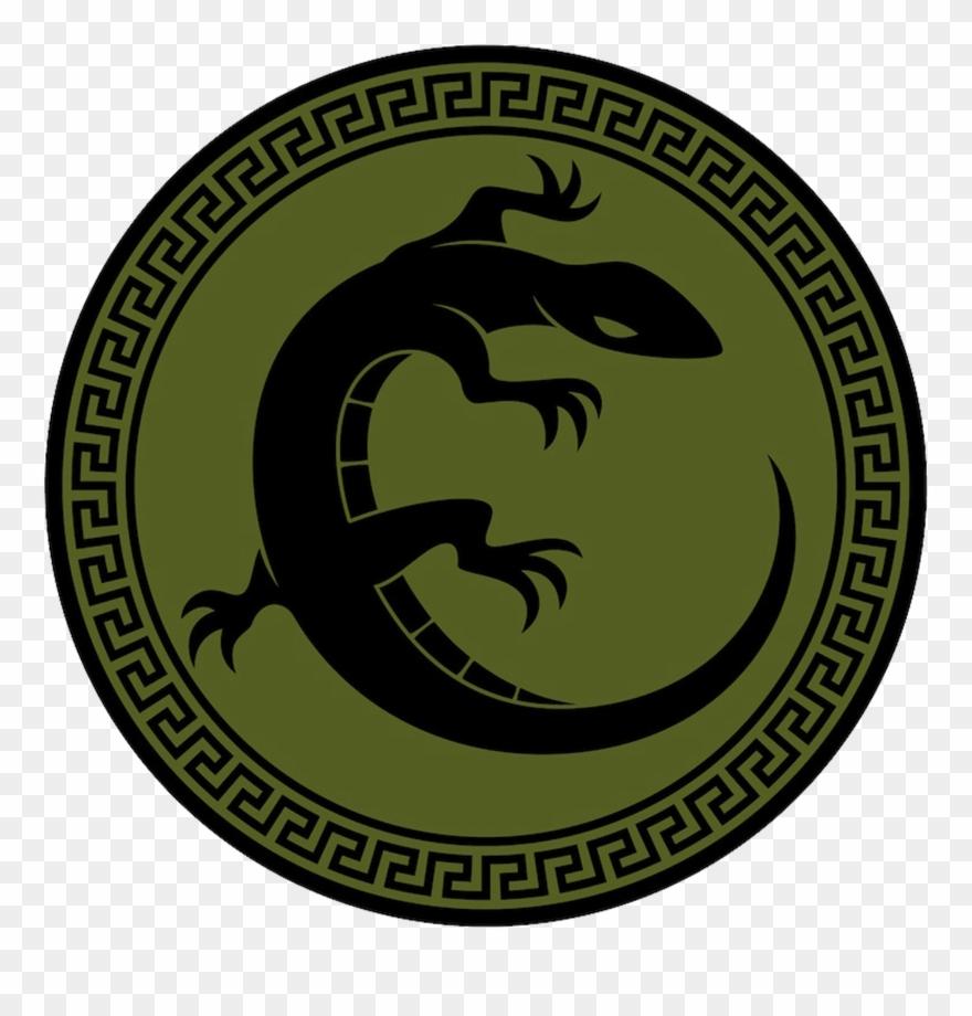 salamander # 4956566
