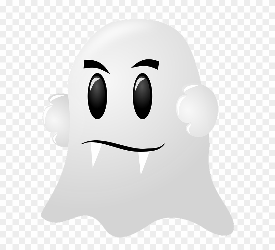 ghost # 4957900