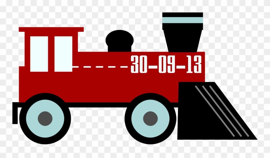 locomotive # 5335753