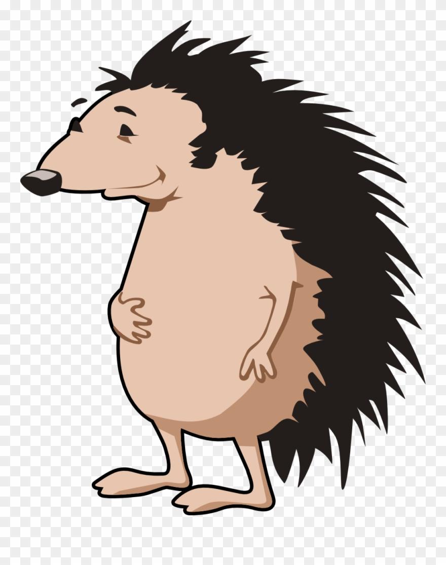 porcupine # 4934178