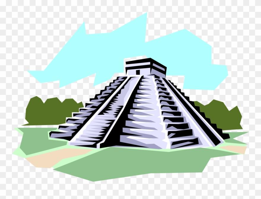 pyramid # 4933781