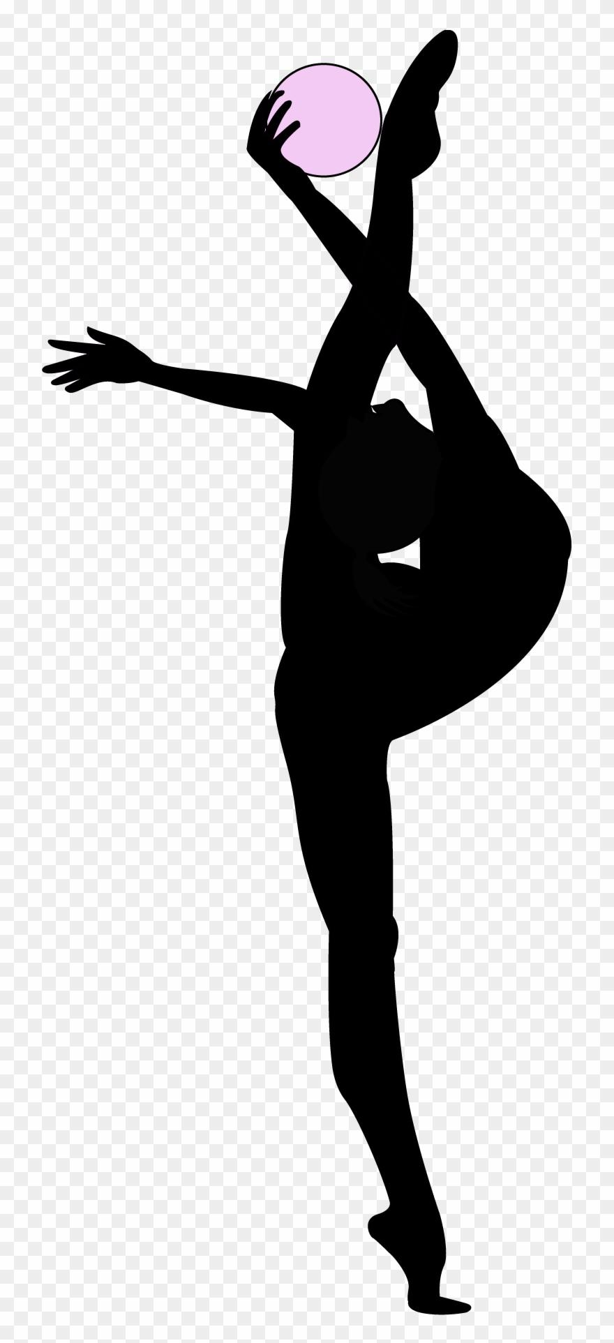 rhythmic-gymnastics # 4959419