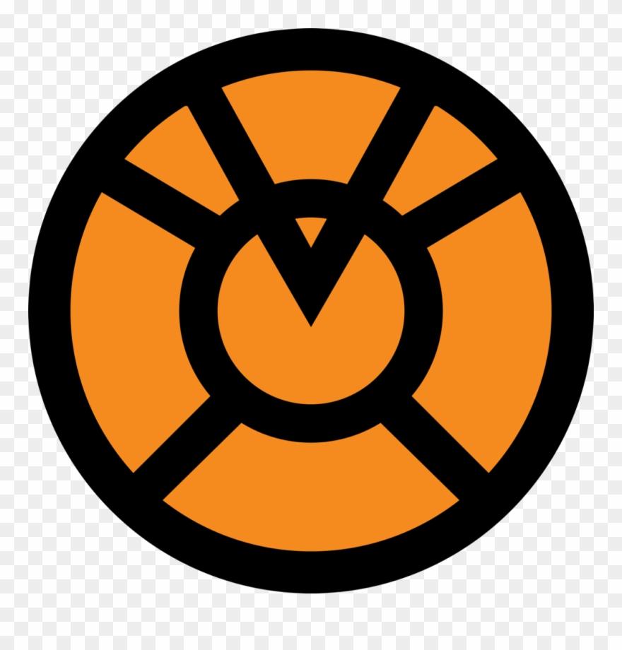 orange # 4986332