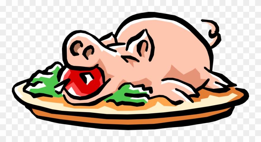 pig-roast # 4985202